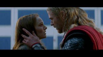 Thor: The Dark World - Alternate Trailer 16