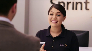 Sprint Unlimited, My Way TV Spot, 'Adivino' [Spanish] - Thumbnail 7