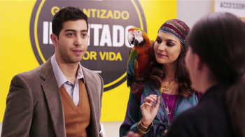 Sprint Unlimited, My Way TV Spot, 'Adivino' [Spanish] - Thumbnail 8