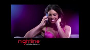 Nightline Chat TV Spot, 'Explore the Night' - Thumbnail 2