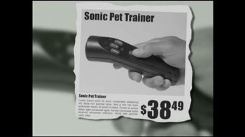 Pet Command TV Spot - Thumbnail 8