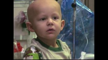 St. Jude Children's Research Hospital TV Spot, 'Hope Begins' - Thumbnail 3