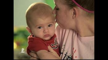 St. Jude Children's Research Hospital TV Spot, 'Hope Begins' - Thumbnail 4