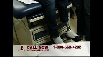 St. Jude Children's Research Hospital TV Spot, 'Hope Begins' - Thumbnail 5