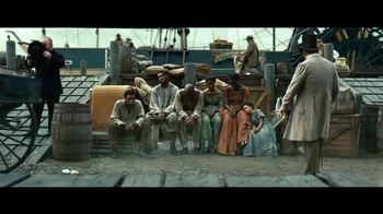 12 Years A Slave - Alternate Trailer 1