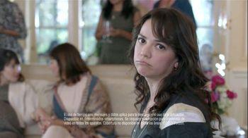 Verizon NFL Mobile TV Spot, 'Baby Shower' [Spanish] - 13 commercial airings