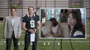 Verizon NFL Mobile TV Spot, 'Baby Shower' [Spanish] - Thumbnail 6