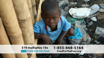 Food For The Poor TV Spot - Thumbnail 10