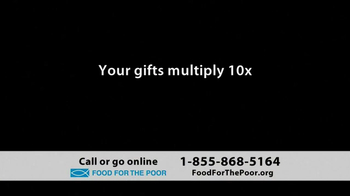 Food For The Poor TV Spot - Thumbnail 8