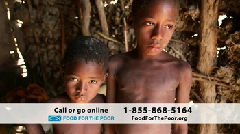 Food For The Poor TV Spot - Thumbnail 9