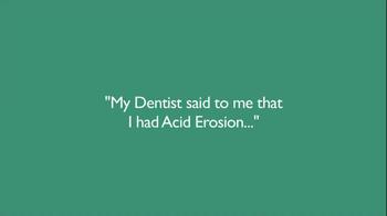 Sensodyne Pronamel TV Spot, 'Acid Erosion' - Thumbnail 1