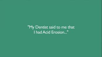 Sensodyne Pronamel TV Spot, 'Acid Erosion' - Thumbnail 2