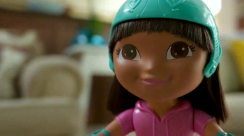 Skate and Spin Dora and Boots TV Spot - Thumbnail 4