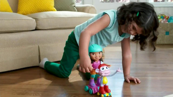 Skate and Spin Dora and Boots TV Spot - Thumbnail 7