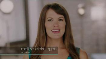 Proactiv+ TV Spot, 'Breakthrough' Featuring Melissa Claire Egan - Thumbnail 1