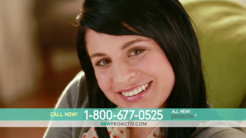 Proactiv+ TV Spot, 'Breakthrough' Featuring Melissa Claire Egan