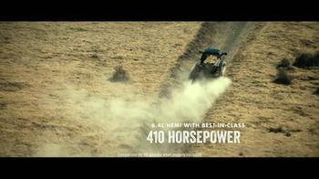 Ram Heavy Duty Trucks TV Spot, 'Answers' - Thumbnail 10