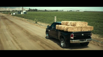 Ram Heavy Duty Trucks TV Spot, 'Answers' - Thumbnail 6