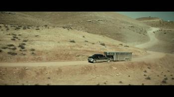 Ram Heavy Duty Trucks TV Spot, 'Answers' - Thumbnail 7
