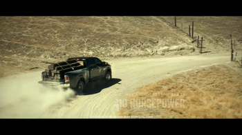 Ram Heavy Duty Trucks TV Spot, 'Answers' - Thumbnail 9