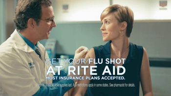 Rite Aid Flu Shot TV Spot, 'Feeling Your Best' - Thumbnail 8