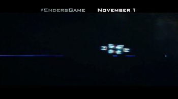 Ender's Game - Alternate Trailer 8