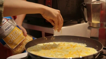 Kraft Triple Cheese TV Spot, Song by Mother Mother - Thumbnail 5