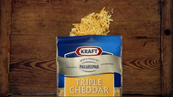 Kraft Triple Cheese TV Spot, Song by Mother Mother - Thumbnail 8