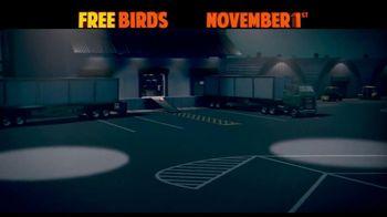 Free Birds - Alternate Trailer 11