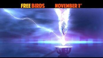 Free Birds - Alternate Trailer 10