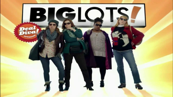 Big Lots TV Spot, \'Deal Divas\'