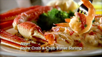 Red Lobster Crabfest TV Spot, 'Almost Over' - Thumbnail 3