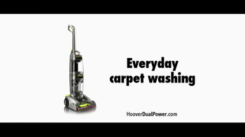Hoover Dual Power TV Spot - Thumbnail 9