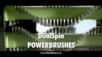 Hoover Dual Power TV Spot - Thumbnail 3