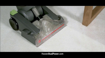 Hoover Dual Power TV Spot - Thumbnail 5
