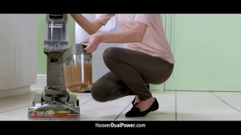 Hoover Dual Power TV Spot - Thumbnail 6