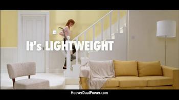 Hoover Dual Power TV Spot - Thumbnail 7