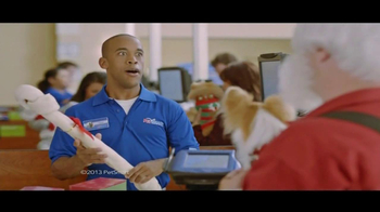 PetSmart Celebrate the Season TV Spot - Thumbnail 4