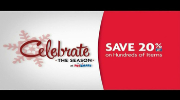 PetSmart Celebrate the Season TV Spot - Thumbnail 6