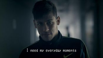 Panasonic TV Spot, 'Everyday life of Neymar, Jr.'