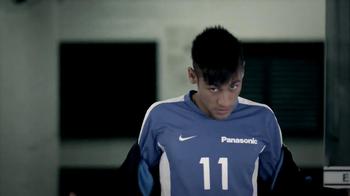 Panasonic TV Spot, 'Everyday life of Neymar, Jr.' - Thumbnail 6