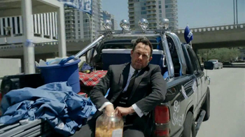 Allstate TV Spot, 'Bungee' - 1161 commercial airings