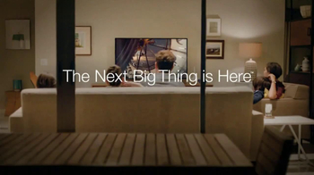 Samsung Galaxy Note 10.1 TV Spot, 'Day in the Life' - Thumbnail 9