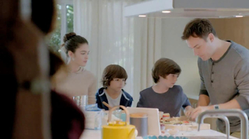Samsung Galaxy Note 10.1 TV Spot, 'Day in the Life' - Thumbnail 4