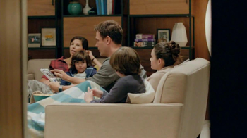 Samsung Galaxy Note 10.1 TV Spot, 'Day in the Life' - Thumbnail 8