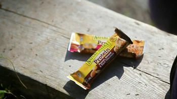 Nature Valley Protein TV Spot, 'The Newlywed Adventure' - Thumbnail 9