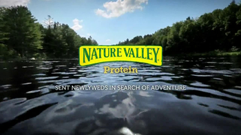 Nature Valley Protein TV Spot, 'The Newlywed Adventure' - Thumbnail 1