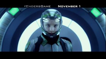 Ender's Game - Alternate Trailer 10