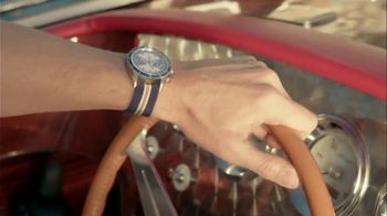 Tudor Heritage Chrono Blue TV Spot - Thumbnail 8