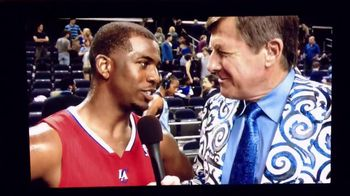 Jordan TV Spot, 'Sideline' Featuring Chris Paul - 105 commercial airings